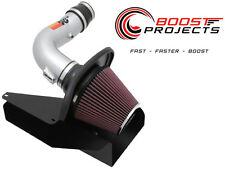 K&N 77 Series High-Flow Performance Air Intakes  77-2583KS