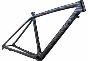 "2019 Specialized S-WORKS Epic 29"" Hardtail Frame LTD FACT 12m Carbon Medium NEW"