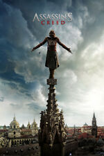 Assassin's Creed Spire Teaser POSTER (61x91cm) NEW Print Art
