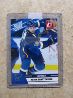 10-11 Donruss Rated Rookie SP KEVIN SHATTENKIRK /250
