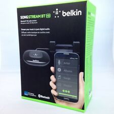 Belkin SongStream Bluetooth HD Music Receiver