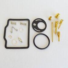 Honda 1968-1969 CB125 CB175 Carburetor Rebuild Kit