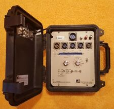 Met One 045B Portable Calibrator (NIST Traceable, Battery Powered, Multi Tester)