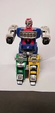 Transformer 1997 Bandai Power Rangers Megazord Action Figure