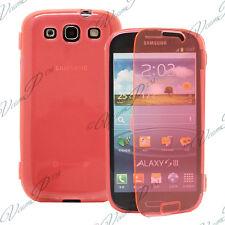 Funda Cartera Tipo libro Pink Samsung Galaxy S3 i9300/ i9305 Neo/ LTE 4G