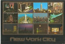 Postcard: USA - New York City
