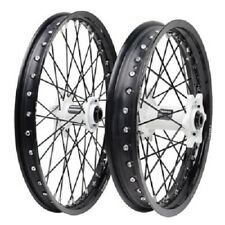 Tusk Wheel Set Front Rear Wheels 19/21 KAWASAKI KX250F KX450F KX125 KX250
