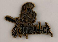 Slaughter - Surrender or Die PIN Morbid Saint Angel Possessed Master Repulsion
