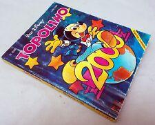 """TOPOLINO """"TONDO"""" n.2000 edizioni Mondadori del 27 Marzo 1994"""