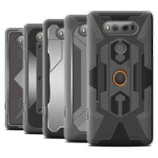 Robot Rigid Plastic Cases & Covers for LG