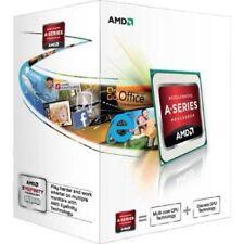 Amd A4 5300 - componentes procesadores