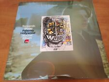 FRENCH DOUBLE 33T (LP) BENJAMIN BIOLAY PALERMO HOLLYWOOD