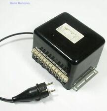 Lichttransformator 200 VA RZB TOP 20