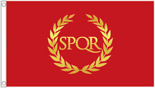 Roman Empire 5'x3' Flag