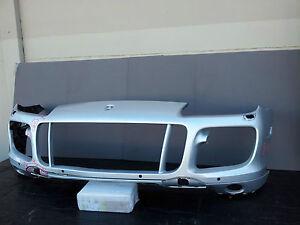 2008-2009 Porsche Cayenne GTS Front Bumper Cover FACTORY OEM