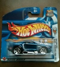 Hot Wheels 563862003First Editions34/42Ford1968 Mustang#46