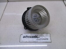 HONDA JAZZ 1.2 BENZ 5M 57KW (2006) REPLACEMENT MOTOR FAN VENTILATION INTERIOR