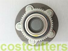 Ford Territory 2wd Sx Sy & Sz - Front Hub & Bearing