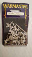 GW Warmaster Empire Pistoliers Pack 8303H