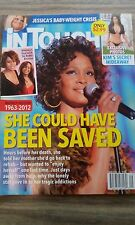 IN TOUCH MAGAZINE, WHITNEY HOUSTON SHE COULD HAVE BEEN SAVED, FEBRUARY 27, 2012