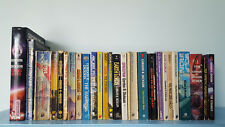 Large Collection of 26 Gordon R. Dickson Books, Dorsai, Wolf and Iron