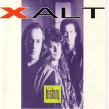 XALT-History 1991 Pure Metal Must HAVE! CD New