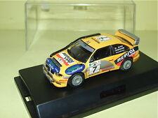 SEAT CORDOBA WRC SAFARI RALLY D. AURIOL ALTAYA Boite non d'origine 1:43
