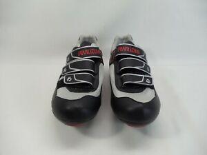 Pearl Izumi women's cycling shoes size EUR 40 black