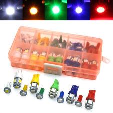 40*Auto T5 T10 LED 5050SMD Instrumententafel Armaturenbrett Licht Lampe 12V