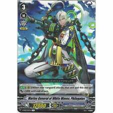 V-EB08/029EN R Marine General of the White Waves, Philogatos | Rare Card CFV TCG