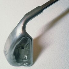 Ping ISI Black Dot Wedge