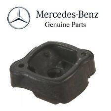 NEW Mercedes W126 350SD 350SDL Driver Left Engine Motor Mount Genuine 1262410313