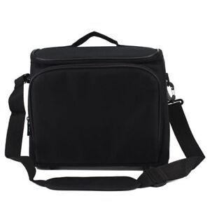 Universal Projector Case Laptop Bag Carrying Handbag Shoulder Bag Travel Work