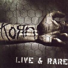 Live & Rare, Korn, Good Clean
