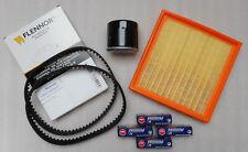 Ducati ST3 ST3s 1000 inspection set timing belt iridium sparks oil air filter