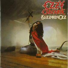 CD - Ozzy Osbourne - Blizzard Of Ozz - A452