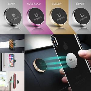 Universal Magnetic Car Phone Holder Mount for iPhone Samsung Magnetic Mount DIY