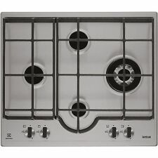 Electrolux Stainless Steel Hobs