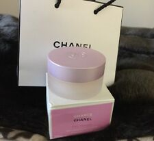 Chanel Chance Eau Tendre Shimmering Touch Perfume Body Gel 0.88 Oz / 25 g Sealed
