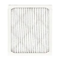 Filtrete MPR 1000 20 x 20 x 1 Micro Allergen Defense HVAC Air Filter, 1-Pack