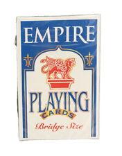 Empire Magic Svengali Deck - Classic Card Tricks, Magic Trick
