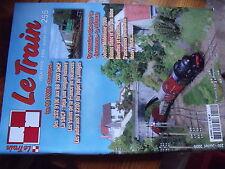 $$a Revue Le Train N°255 CC 72000  2D2 9100  BB 7200  X 2200  Mignaloux-Nouaillé