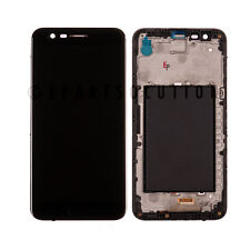 LG K20 Plus TP260 MP260 LCD Screen Touch Screen Digitizer + Frame Assembly USA