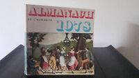 Almanach DE LA HUMANIDAD-1978