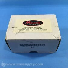 Minarik Electric Co NRGD02-D240AC-4Q Motor Control DC Drive 4249