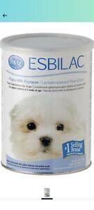 Esbilac Puppy Milk Replacer Powder, 12 oz New