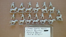 15mm Battle Honors French Revolution  - Assorted Generals