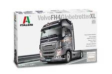 Italeri Volvo Fh4 Globetrotter XL Camion 1 24 #3940