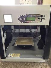 Da Vinci 1.0 AiO 3D Printer
