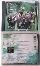 ERNST MOSCH Stars der Volksmusik .. Warner-CD